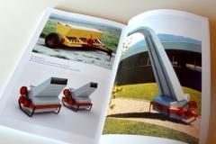 libro Del archipiélago de proyectos.  Gui Bonsiepe. Ediciones Nodal
