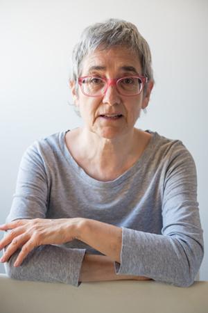 Silvia Irene Fernández | Directora de la Ediciones NODAL